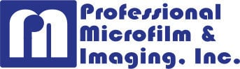 Professional Microfilm & Imaging Inc.